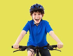 Les Mimut Santé : Et si j'utilisais le vélo pour mes déplacements ?